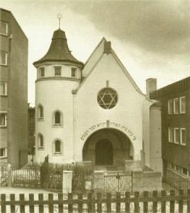 Det Mosaiske Trossamfunn i Oslo